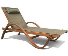 Мебель для дачи из коллекции «Мальта»