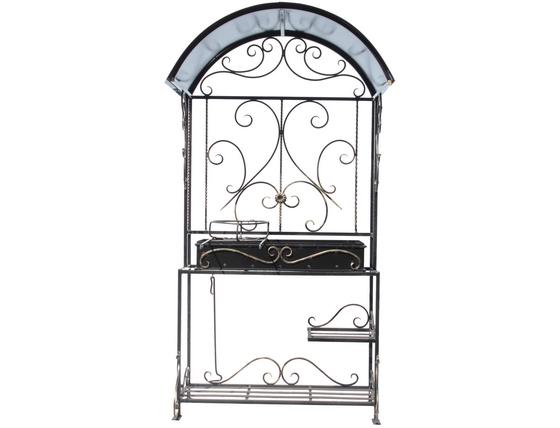 Мебель для дачи из коллекции «Барокко»