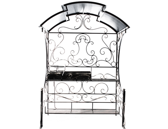 Мебель для дачи из коллекции «Подмосковье»