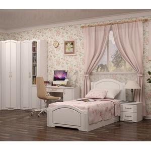 Мебель для детской из серии «Виктория»