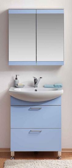 Коллекция мебели для ванной Некст
