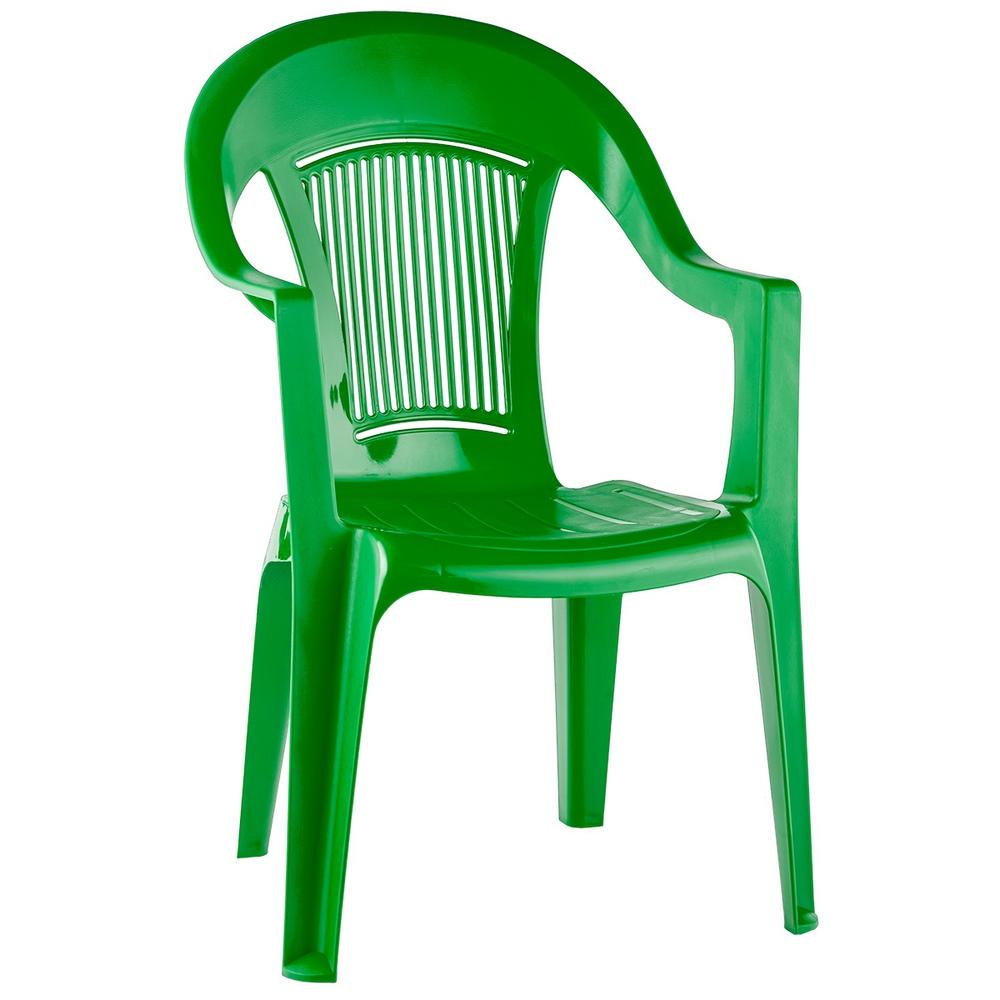 Коллекция пластиковых кресел Элегант