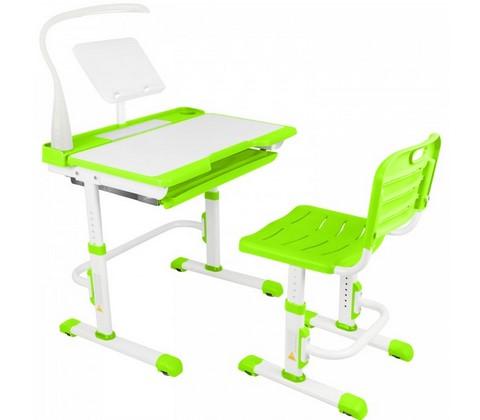 Коллекция школьной мебели Капризун
