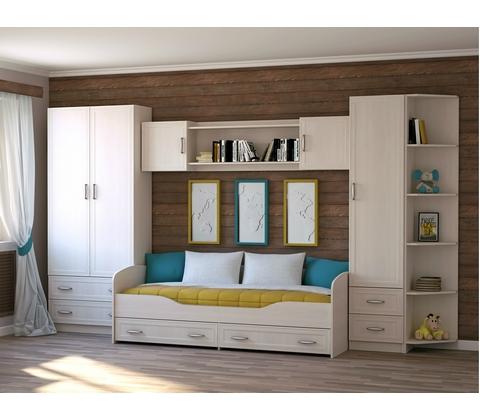 Мебель для детской из серии «Колибри»