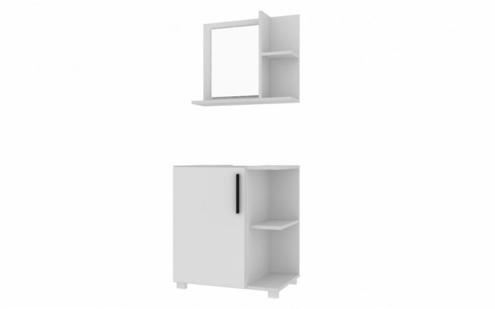 Коллекция мебели для ванной BATH 1.0