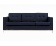 Диван Foster Sofa Dark Blue (Фостер Софа Дарк Блю)