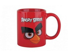 Кружка Angry Birds Movie Red 340 мл
