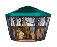 Мебель для дачи из коллекции «Грация»