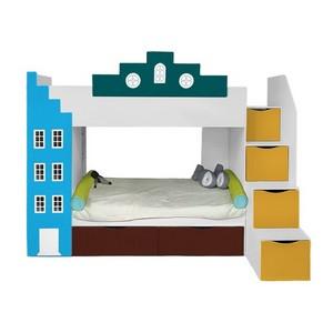 Мебель для детской из серии «Амстердам»