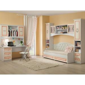 Мебель для детской из серии «Алиса»