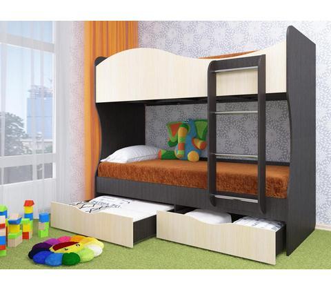 Мебель для детской из серии «Кузя»