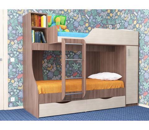 Мебель для детской из серии «Башмачок»