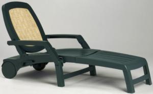 Мебель для дачи из коллекции «Rialto»