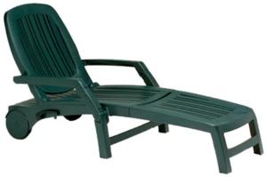 Мебель для дачи из коллекции «Vulcano»