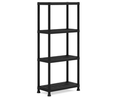 Стеллаж разборный Plus Shelf (Плюс шельф) 60/4