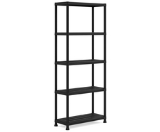 Стеллаж разборный Plus Shelf (Плюс шельф) 75/5