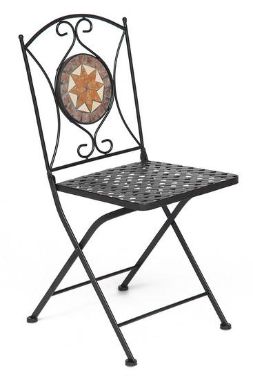 Коллекция кованных стульев Julia