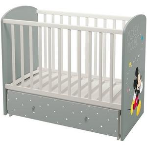 Мебель для детской из серии «Polini Disney»