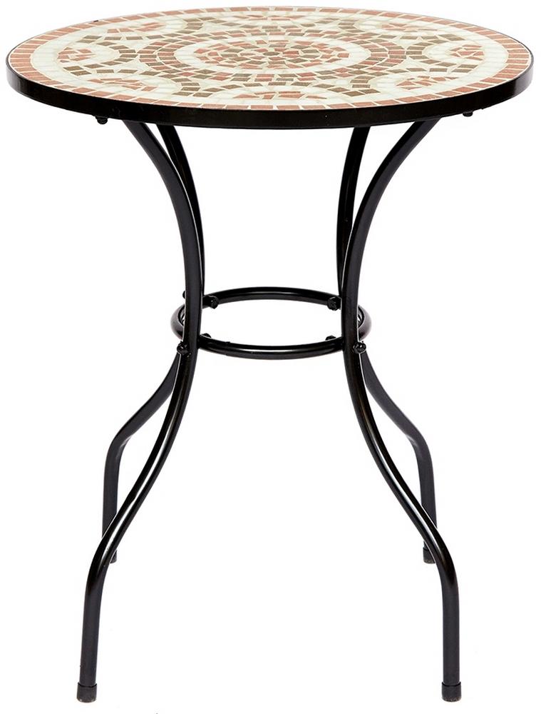 Коллекция кованных столов Secret De Maison