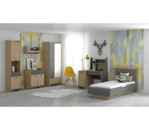 Мебель для детской из серии «Джексон»
