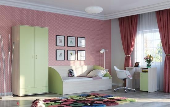 Мебель для детской из серии «Ларс»
