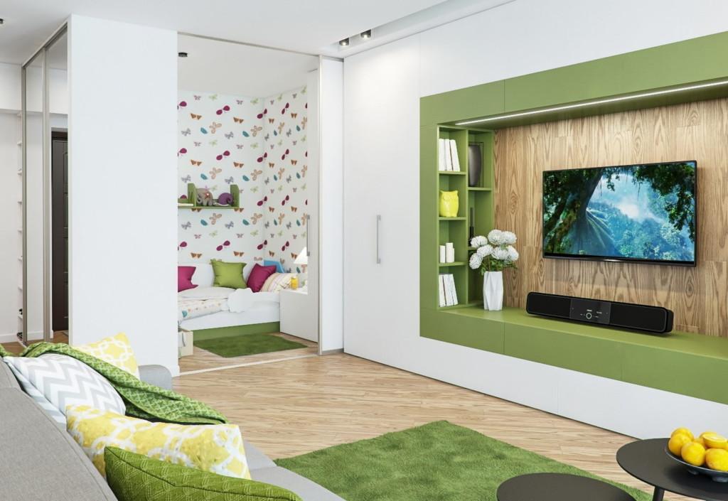 обитателей акватории фотографии дизайна однокомнатных квартир с нишей ваш комментарий