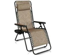 Кресло-шезлонг Фея-Релакс 18