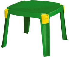 Стол с карманами 364