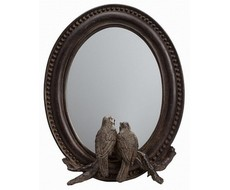 Зеркало Corse Brown (Корс Браун)