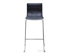 Барный стул Stool High Fidelity Black