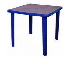 Стол квадратный 80х80 (ИжПласт)