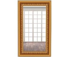 Настенное зеркало в багете 2 85х50