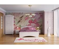 Спальня Ассоль компоновка 2