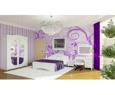 Спальня Ассоль компоновка 3