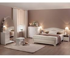 Спальня Белла (комплектация 1)