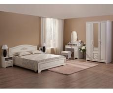 Спальня Белла (комплектация 2)