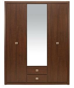 Шкаф платяной SZF 3D2S – 163 «Коен»