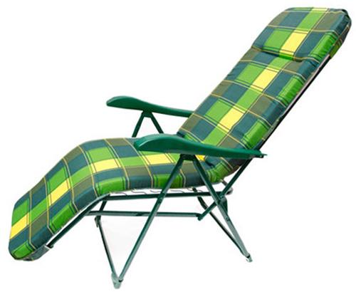 Кресло шезлонг альберто 3
