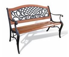 Садовая скамейка SD3652
