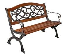Скамейка Monaco Park Bench