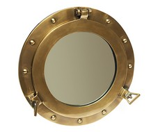 Зеркало-иллюминатор 9908