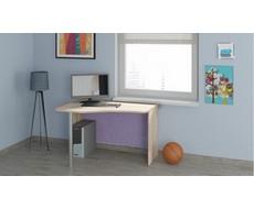 Угловой письменный стол Индиго